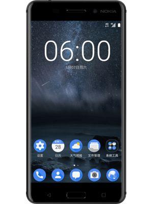Nokia 6 4GB RAM