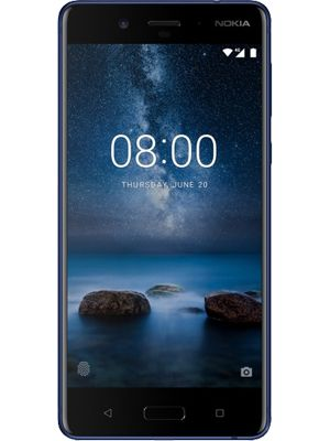 Nokia 8 4GB RAM