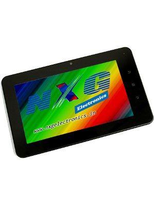 NXG Xtab A10 8GB WiFi