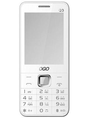 OGO Q3