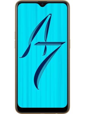 Oppo A7 3GB RAM