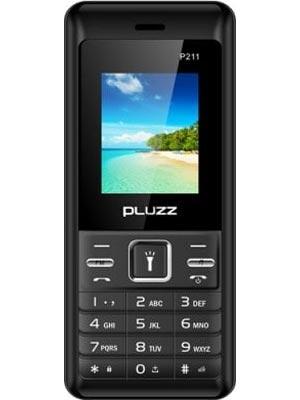 PLUZZ P211