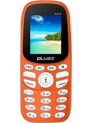 PLUZZ P214