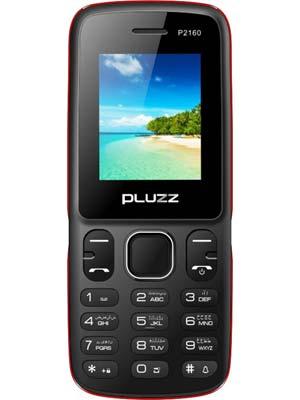 PLUZZ P2160