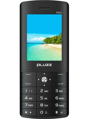 PLUZZ P520