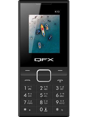 QFX K11