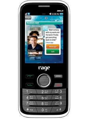 Rage Bold 2401