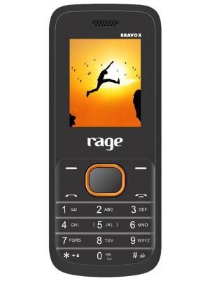 Rage Bravo X