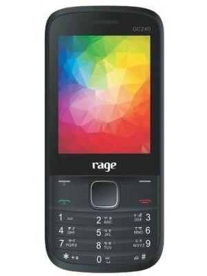 Rage GC240