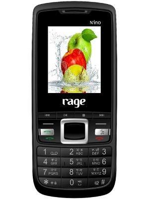 Rage Nino