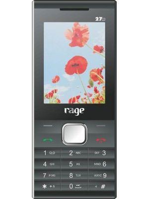 Rage PS27N