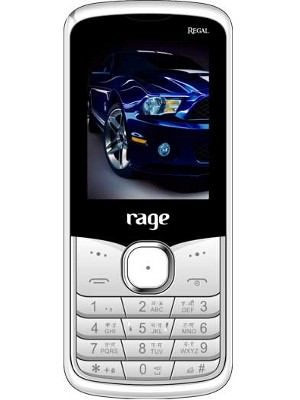 Rage Regal