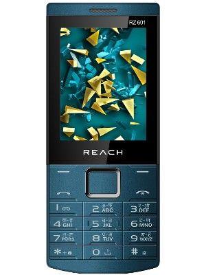 Reach Nuvo RZ601