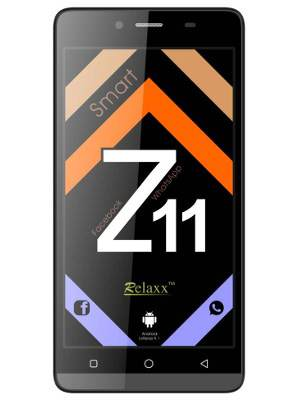Relaxx Z11