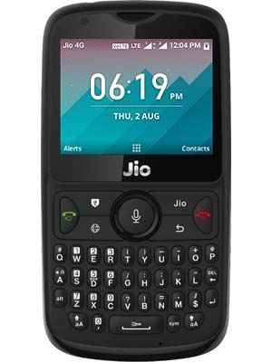 Reliance Jio Phone 2