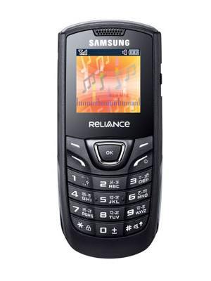 Reliance Samsung SCH B339