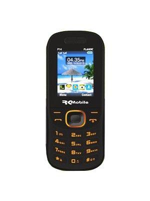 RK Mobile Plaudie P14