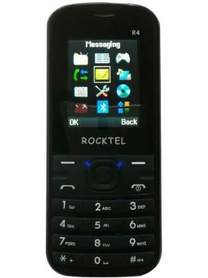 Rocktel R4