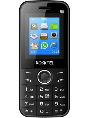 Rocktel R8
