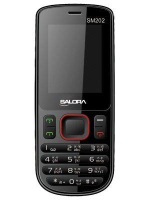 Salora SM202