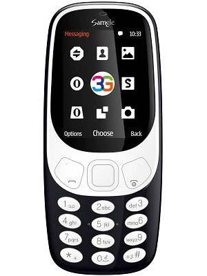 Samgle 3310