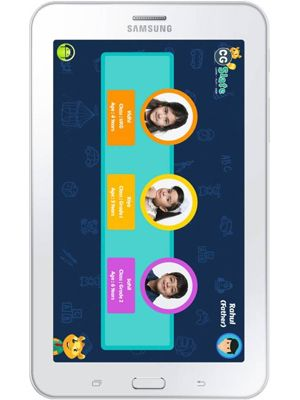 Samsung CG Slate Plus 8gb 7inch Wifi