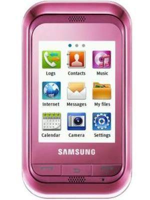 Samsung Champ C3303i