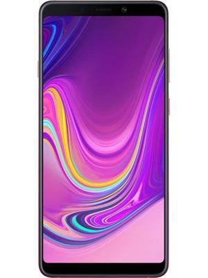 Samsung Galaxy A9 (2018) 8 GB RAM + 128 GB