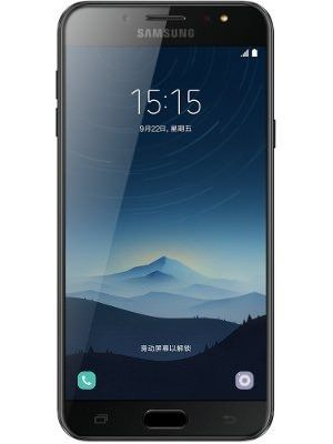 Samsung Galaxy C8 Edge 2018
