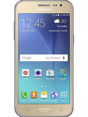 Samsung Galaxy J2 DTV
