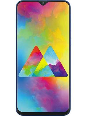 Samsung Galaxy M20 4GB RAM + 64GB