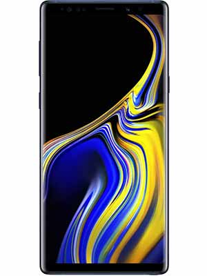 Samsung Galaxy Note 9 6GB RAM + 128GB