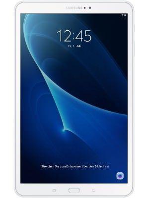 Samsung Galaxy Tab A 10.1 (2016) with s-pen