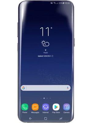 Samsung Galaxy Z 2018