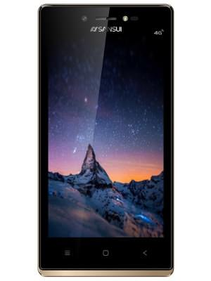 Sansui S50 Smartphone