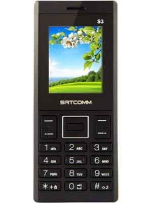 Satcomm S3