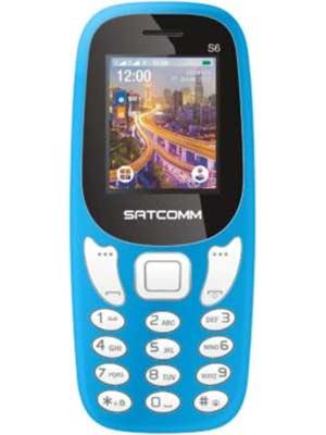 Satcomm S6