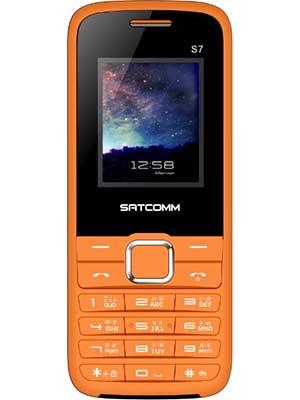 Satcomm S7