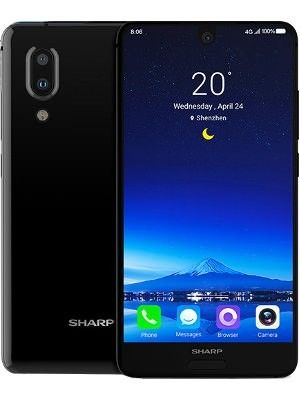 Sharp Aquos S2