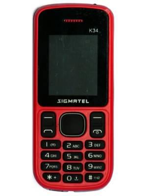 Sigmatel K34