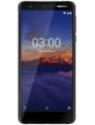 Nokia 3.1 3GB RAM + 32GB