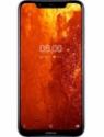 Nokia 8.1 6GB RAM + 128GB