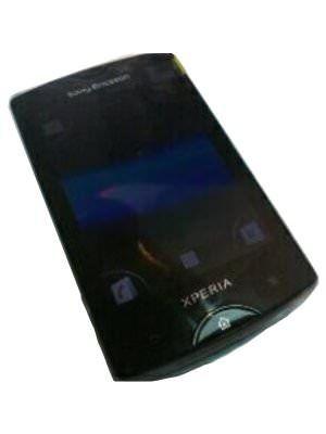 Sony Ericsson Xperia SK17i Mango
