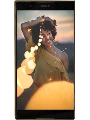 Sony Xperia Alpha 2018