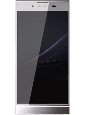 Sony Xperia XS3 2018