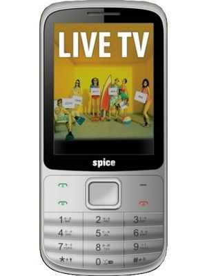 Spice Boss TV M-5400