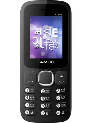 Tambo A1800