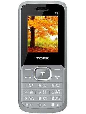 Tork T2