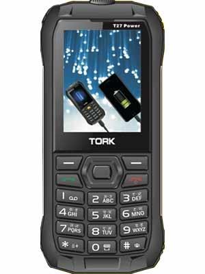 Tork T27 Power