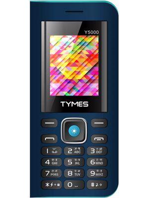 TYMES Y5000